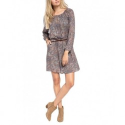 ESPRIT Damen Blusen Kleid
