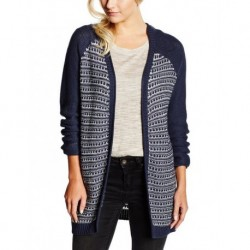 ONLY Damen Regular Fit Strickjacke